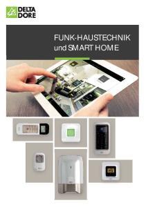 FUNK-HAUSTECHNIK und SMART HOME