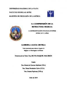 GABRIELA ALICIA ORTEGA
