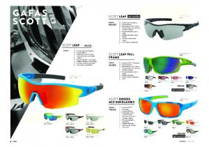 GAFAS _ SCOTT LEAP SCOTT LEAP FULL FRAME SCOTT OBSESS ACS SUNGLASSES 89,00 69,00 99,00 79,00 109, EYEWEAR 2015 SCOTT
