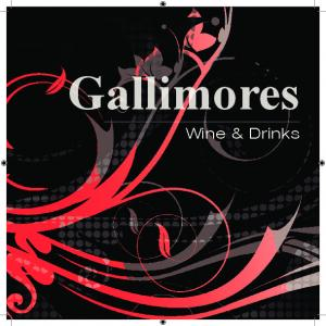 Gallimores. Wine & Drinks