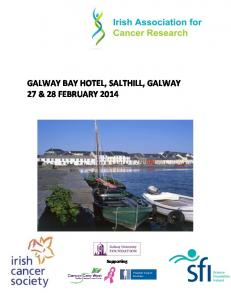 GALWAY BAY HOTEL, SALTHILL, GALWAY 27 & 28 FEBRUARY 2014