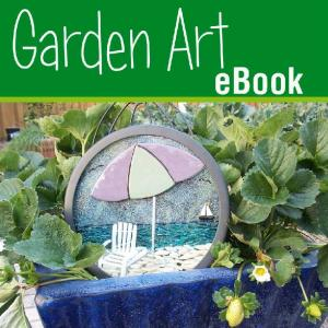 Garden Art ebook. Table of Contents
