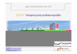 gbo Medizintechnik AG