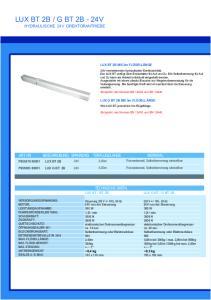 GBT2B-24V HYDRAULISCHE 24V DREHTORANTRIEBE
