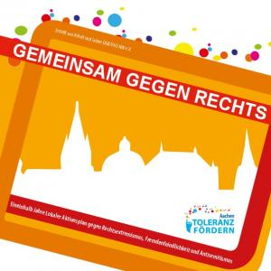 GEMEINSAM GEGEN RECHTS
