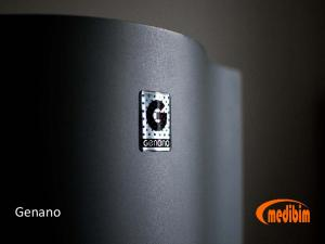 Genano Ltd. Confidential Copyright Genano Ltd. 2