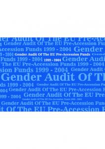 Gender Audit of the EU Pre-Accession Funds