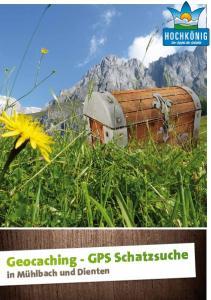 Geocaching - GPS Schatzsuche