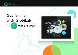 Get familiar with GlobiLab in 11 easy steps