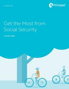 Get the Most from Social Security