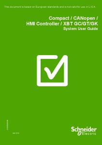 GK System User Guide