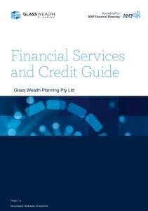 Glass Wealth Planning Pty Ltd