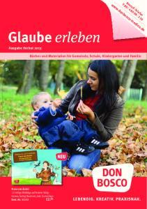 Glaube erleben Ausgabe Herbst 2013