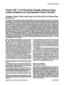 Glioblastoma multiforme (GBM)
