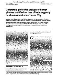 Gliomas are the most common primary tumors of