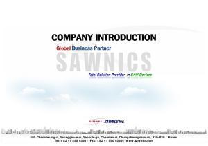 Global Business Partner