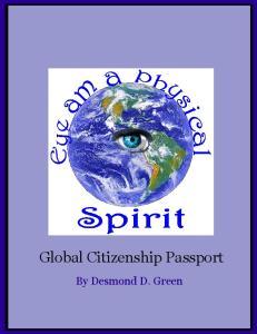 Global Citizenship Passport