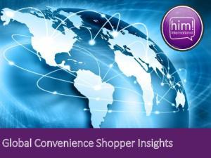 Global Convenience Shopper Insights