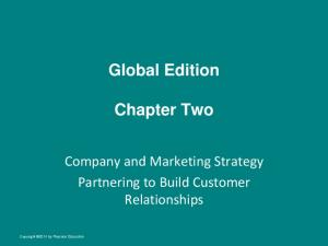 Global Edition. Chapter Two