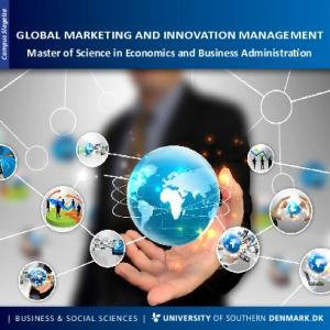 Global Marketing and Innovation Management