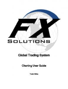 Global Trading System. Charting User Guide. Trader Edition