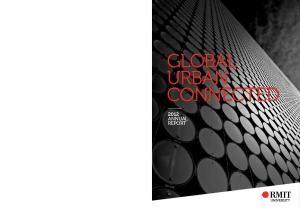 Global Urban Connected Report