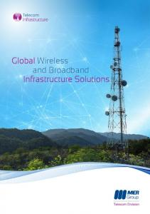 Global Wireless and Broadband Infrastructure Solutions