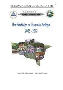 Gobierno de Unidad Municipal el gobierno de la gente