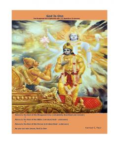 God Is One The Bhagavad-Gita Explained with 171 Questions & Answers