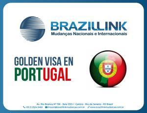 Golden Visa en. Portugal