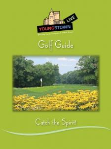Golf Guide Catch the Spirit!
