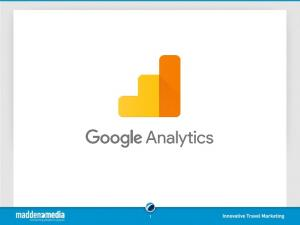 Google Analytics 101. Why Google Analytics? And what is it? How do I get it? Cool. Now what I do with it? Have any tips or tricks?