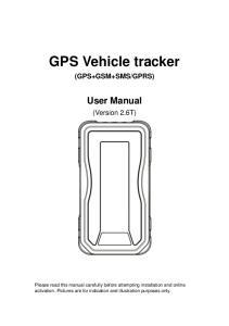 GPRS) User Manual. (Version 2.6T)