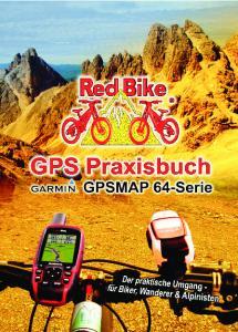 GPS Praxisbuch GPSMAP 64 -Serie