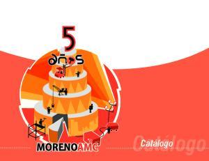Gracias! Hernando Moreno Gerente