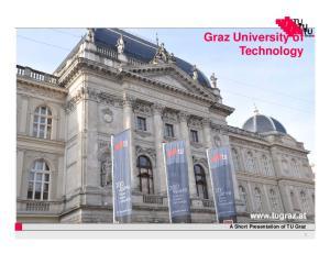 Graz University of Technology