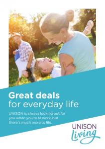 Great deals for everyday life