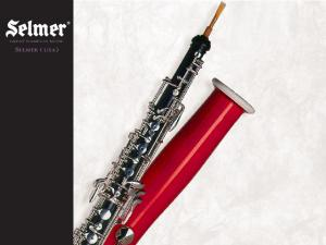 GREAT NAMES IN MUSIC SELMER ( USA)