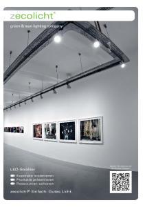 green & lean lighting company