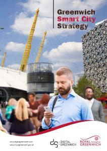 Greenwich Smart City Strategy
