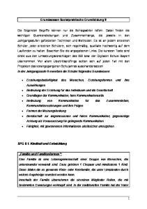 Grundwissen Sozialpraktische Grundbildung 9