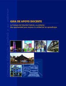 GUIA DE APOYO DOCENTE