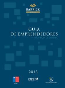GUIA DE EMPRENDEDORES