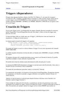 Guia del Programador de PostgreSQL