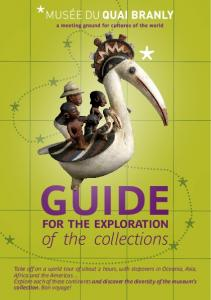 Guide. for the exploration. of the collections