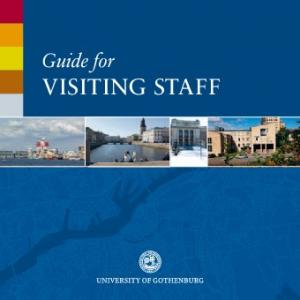 Guide for Visiting Staff