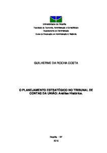 GUILHERME DA ROCHA COSTA