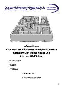 Gustav-Heinemann-Gesamtschule