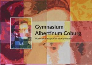 Gymnasium Albertinum Coburg. Musisches und Sprachliches Gymnasium
