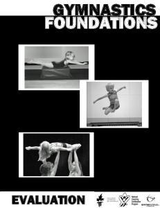 GYMNASTICS FOUNDATIONS
